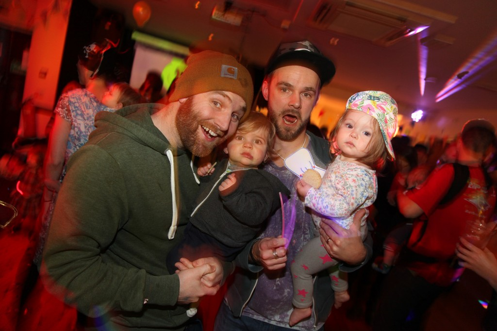Hackney Summer Hoedown With Dj Mark Force Bugz In The