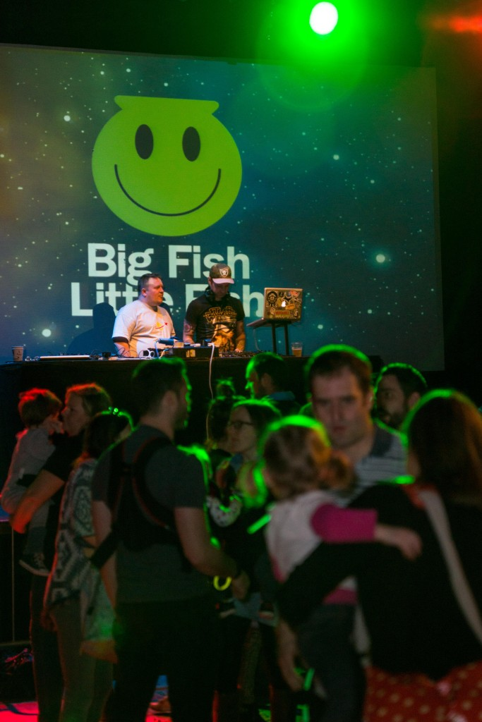 39 outer space 39 exeter phoenix 13th march with 601 camp for Big fish company