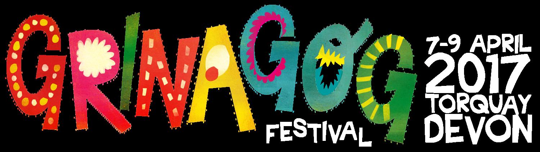 Torquay grinagog festival 8th april big fish little fish for Big fish musical script