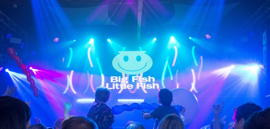 Raves Near Me >> Big Fish Little Fish Events 2 4 Hour Party People Family